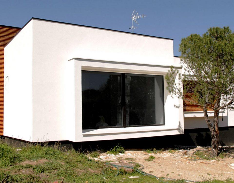 Casas Passivhaus - Casas Pasivas Madrid y Zona Centro de España