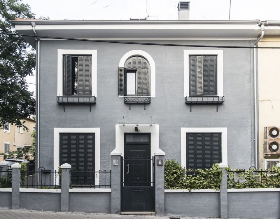 Principal casas pasivas madrid passivhaus proyectos
